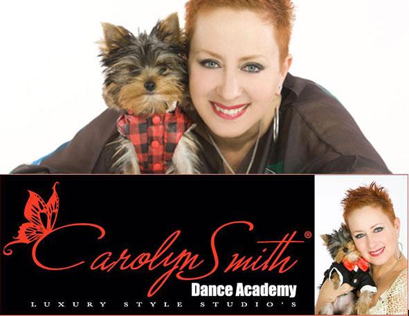 Carolyn Smith Dance Academy