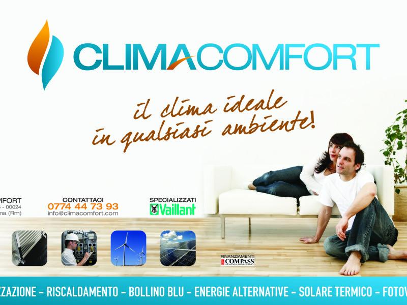 CLIMACOMFORT